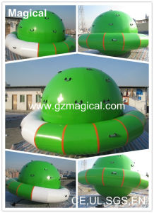 Inflatable Saturn /Inflatablewater Toys (MIC-218) pictures & photos