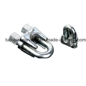 U Clamp Type a for Hardware Part pictures & photos