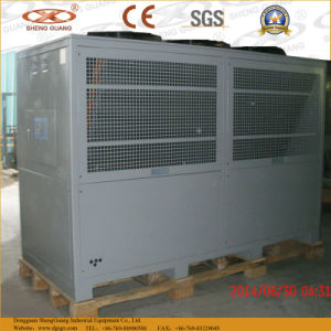 Use Hitachi Compressor for Air Cooled Water Chiller pictures & photos