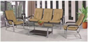 Price Sofa Modern Office Sofa Ya-375 pictures & photos