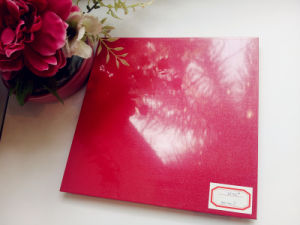 High-Glossed Shiny Ceiling Dark Red-Jh106# pictures & photos