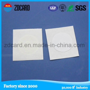 13.56MHz RFID Printable Nfc Tag with Ntag203/213 pictures & photos