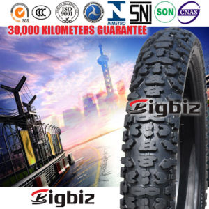 China 2.75-16 Motorcycle Tire with New Pattern pictures & photos