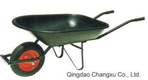 Popular Gardening Bucket Wheel Barrow