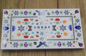 Lorac California Dreaming 12 Color Makeup Eye Shadow Palette pictures & photos