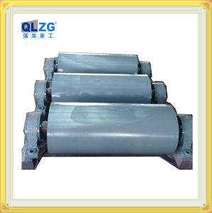 Carbon Pulley for Conveyor Set