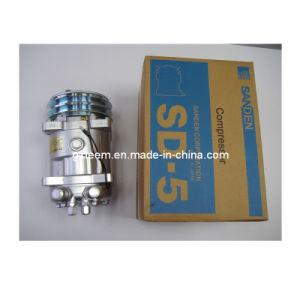 Sanden 508 Compressor, Car A/C Compressor