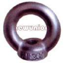 Carbon Steel DIN 582 Ring Nuts
