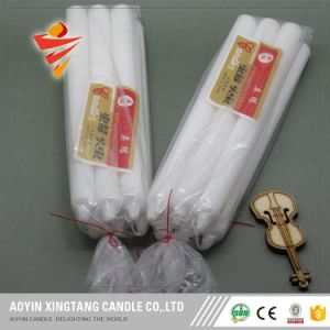 White Candle to Madagascar, Yemen Market 28g, 30g Candles pictures & photos