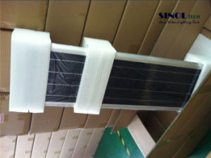 20W LED Street Light/Integrated Solar Street Lighting for Residential Area, Road and Courtyard (SNSTY-220) pictures & photos