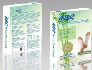 ABC Detox Foot Patch pictures & photos