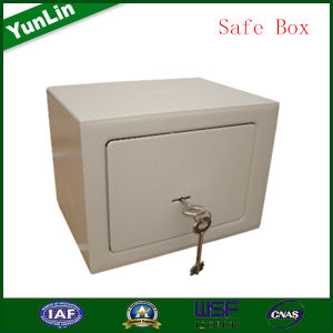 Metal Box with Two Key Have High Quality with Cheap Price
