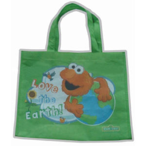 OEM Pet Promotional Shopping Bag pictures & photos