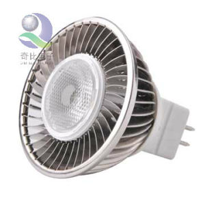 LED 4*1W MR16 Cup Lamp 400LM