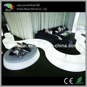 Nail Bar Furniture (BCR-190C) pictures & photos