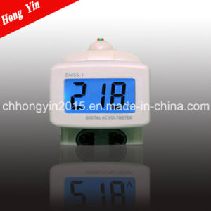 Dm55-1 3 Digit High Quality Digital Voltmeter pictures & photos