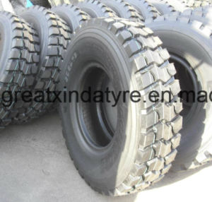 Doupro Brand Truck Tyre 1200r20 St869 pictures & photos