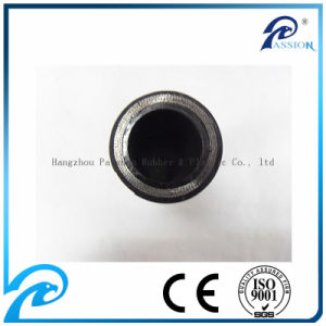 "1-1/2"" En856 4sp High Pressure Hydraulic Rubber Hose pictures & photos"
