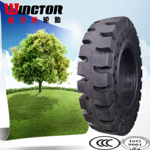 Solid OTR Tyre (23.5-25) , OTR Tire, Loader Tire pictures & photos