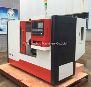 High Speed Taiwan Technology Slant Bed CNC Lathe pictures & photos