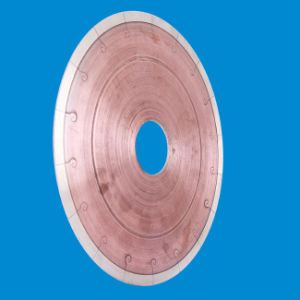 Diamond Disc Saw Blade for Cutting Ceramic / Mable / Polish Brick pictures & photos