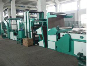 PP Woven Laminating Making Machine (SJ-FMZ series) pictures & photos
