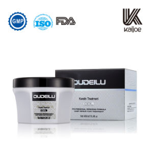 Oudeilu Keratin Essence Super Smooth Hair Treatment pictures & photos