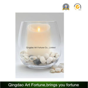 Flameless LED Candle for Outdoor Hotel Hospitality Decor pictures & photos