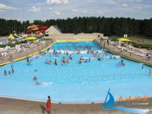 Water Park Wave Pool (WP-002) pictures & photos