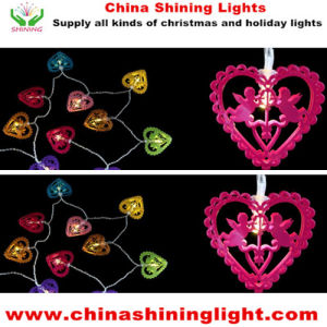 Valentine Wedding Party Decoration LED Fairy Light pictures & photos