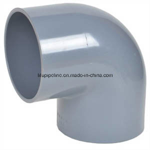 Large Diameter PVC Pipe Fitting DIN Standard for Water Supply pictures & photos