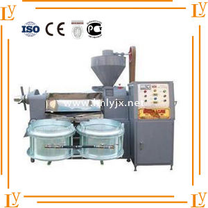 Castor Oil Press Machine Oil Extraction Machine Oil Expeller pictures & photos