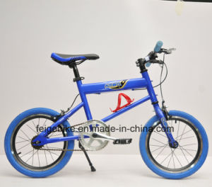 "2017 High Quality Youth Teenager Bicycles 16""/20""Student Bike for Boy (FP-KDB-17067) pictures & photos"