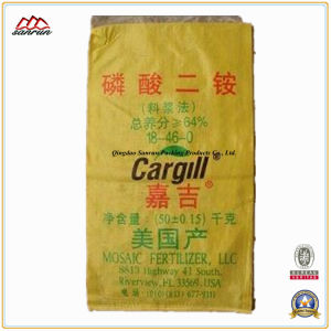 Customized Woven Polypropylene Bag for Fertilizer pictures & photos
