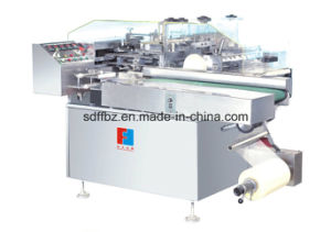 Automatic Medicine Box Cellophane Wrapping Machine pictures & photos