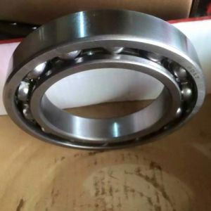 Timken SKF NTN NSK Motorcycle Ball Bearing with Nylon Cage Bearing 6315 pictures & photos