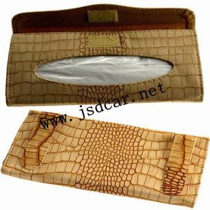 Alligator Visor with Two Towel Sets (JSD-P0020) pictures & photos