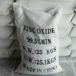 Zinc Oxide 99.5% Industrial Grade pictures & photos