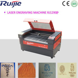 Marble Laser Engraving Machine (RJ1290) pictures & photos
