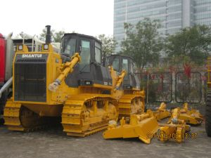 China Best Crawler Bulldozer Shantui Bulldozer (SD22) pictures & photos
