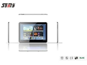 """Cheap 10.1""""Quad Core Mtk8127 Tablet PC GPS Bt M10t2 pictures & photos"""