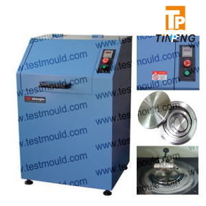 Vibration Grinding Mill for Sample Preparation, Vibratory Disc Mill, Xrf, Hidraulic Presses Pellet, Hydraulic Presses Pellet for Compacting Xrf, Xrf Analyzer pictures & photos