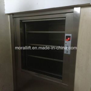 Hot Sale Electrical Powered Food Dumbwaiter for Wide Use pictures & photos