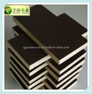High Quality Film Faced Shuttering Plywood for Construction pictures & photos