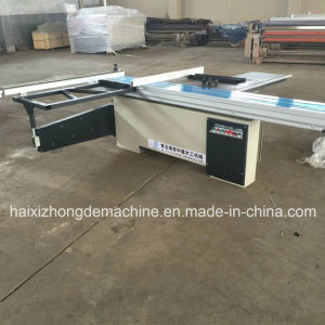 Mj45y Woodworking Machine Sliding Table Saw pictures & photos