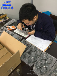 Lost Wax Casting Exhaust Pipe Parts with Chinese Manufacture pictures & photos