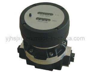 Aluminum Oval Gear Diesel Flow Meter