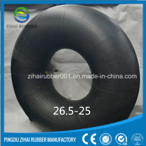 23.5-25 20.25-25 Butyl & Natural OTR Inner Tube pictures & photos