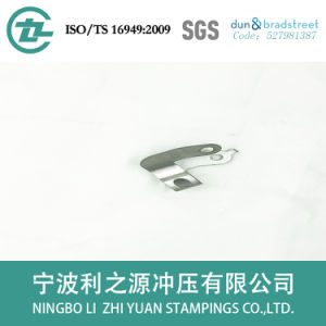 Wire Clips for Automotive Stamping pictures & photos