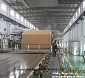 High Speed Dye Tube/Cone/Textile Spool /Cop Tube Paper Machine pictures & photos